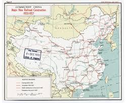 Map China Could This Map Of China Start A War The Washington Post New China