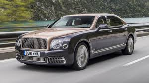 rose gold hummer bentley mulsanne review 275k ewb version driven top gear