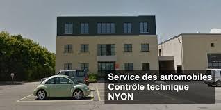 bureau des autos sion voiture réussir le contrôle technique à nyon auto2day
