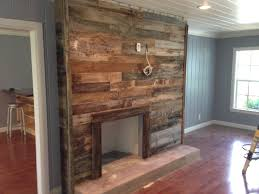 best 25 reclaimed wood fireplace ideas on pinterest wood