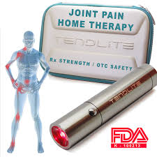 does at home red light therapy work joint pain relief with heat and light therapy