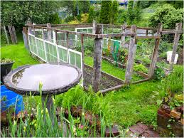 vegetable garden fence ideas compact garden ideas garden design ideas