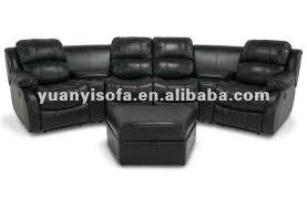 Cinema Recliner Sofa Yrt1211 Modern Home Furniture Sofa Home Theater Recliner Sofa