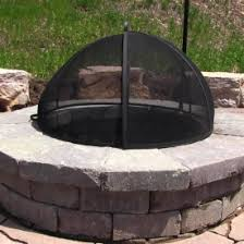 Firepit Accessories Pit Accessories Covers Grates Log Racks Tools Cooking