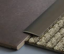 Tile To Laminate Floor Transition Height Transition Tile Or Wood To Carpet Lvt Or Laminate Floors Dt042