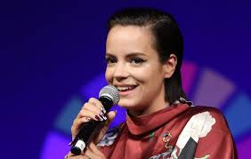 lily allen announces new album no shame and first uk tour in