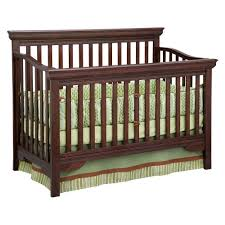 Convertible Cribs Sale Save On Delta Biltmore 4 In 1 Convertible Crib Merlot Graco