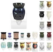 plug in candle night light 30 styles plug in tart warmer night light use w scentsy bar yankee