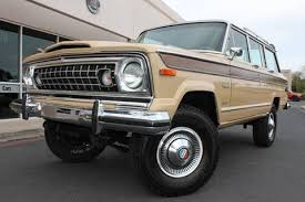 1970 jeep wagoneer for sale jeep wagoneer for sale in phoenix az carsforsale com