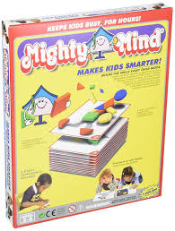 amazon com mightymind basic mightymind game toys u0026 games