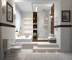 apartments stunning spa inspired master bathroom design choose