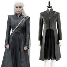 khaleesi costume daenerys targaryen season 7 dress khaleesi costume of thrones