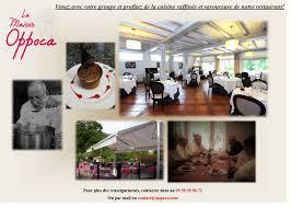 groupe cuisine plus vos repas de groupe au pays basque chez oppoca