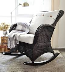 nursery cane rocking chair mini makeover the painted hive the