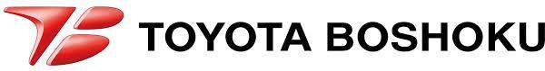 logo toyota toyota boshoku to exhibit at