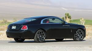roll royce wraith inside first drive 2017 rolls royce wraith black badge