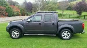 used nissan navara 2009 diesel 2 5 for sale in wexford