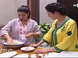 choumicha tv cuisine halawiyat choumicha chhiwat bladi petits fours aid kebir