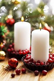 christmas candle centerpiece ideas christmas decorative candles psoriasisguru