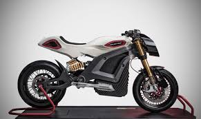 electric motorcycle the next step in the evolution of the electric motorcycle