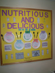 march is nutrition month bulletin boards pinterest