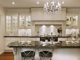 white kitchen decoration using country kitchen cabinet knobs