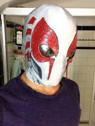 2099 future foundation spiderman costume