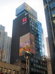 Citizenm Hotels Citizenm Hotel Times Square Newyorkcity Uk