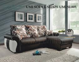 sofa l shape lc deco sofa l shape set romi sl005 end 12 18 2017 4 15 pm
