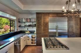 modern kitchen design wood mode cabinets kitchen 30 corner drawers and storage solutions for the modern kitchen