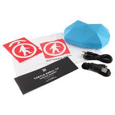 Outdoor Tech Outdoor Tech Turtle Shell 2 0 Wireless Speaker Personal Audio