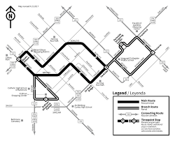 Bwi Airport Map Baltimorelink Schedules All Modes Maryland Transit Administration