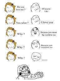 You Love Me Meme - do you love me e1340823591166 jpg