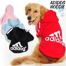 cute adidog dog hoodie jacket amp your pet u0027s look with a super