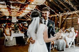 new jersey tree farm wedding bethany jeffery
