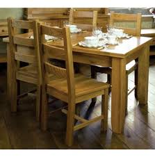 large extending dining table michigan extendable dining table and 4 faux leather dining chairs