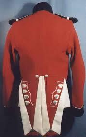 British Soldier Halloween Costume British Army Uniforms 19th Century Victorian Militaria