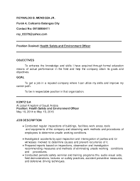 Position Desired Resume Resume Mail