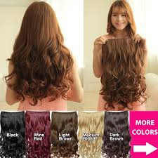 Temporary Hair Extensions For Wedding Wish Hair