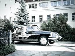 vintage citroen ds citroen ds the european gangster u0027s car