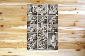 Seeking Poster Seeking Comfort In An Uncomfortable Chair Raum Italic