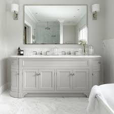 Painted Vanities Bathrooms Best 25 Double Vanity Unit Ideas On Pinterest Better Bathrooms