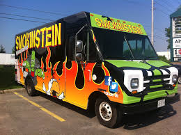 volkswagen kombi food truck food truck canada
