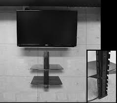 Tv Wall Shelves by Wall Shelves Design Metal Kitchen Wall Shelves Ideas Wall Metal