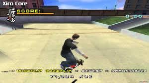 tony hawk pro skater apk tony hawks pro skater 2 android apk 4747856