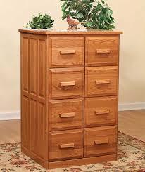 File Cabinet Design Antique Wood File Cabinet Vertical File