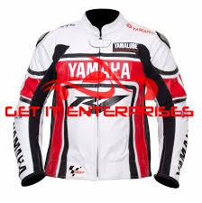 motorcycle racing jacket yahama r1 motorbike motorcycle racing leather jacket by gie moto