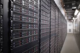 data center servers hp will resell scality s storage software to make servers into