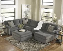 sectional living room sets decorating casheral ashley furniture sectional sofa in white for