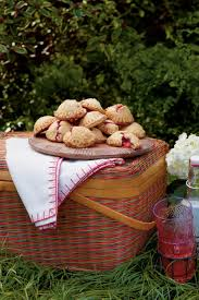 picnic basket ideas portable picnic recipes southern living